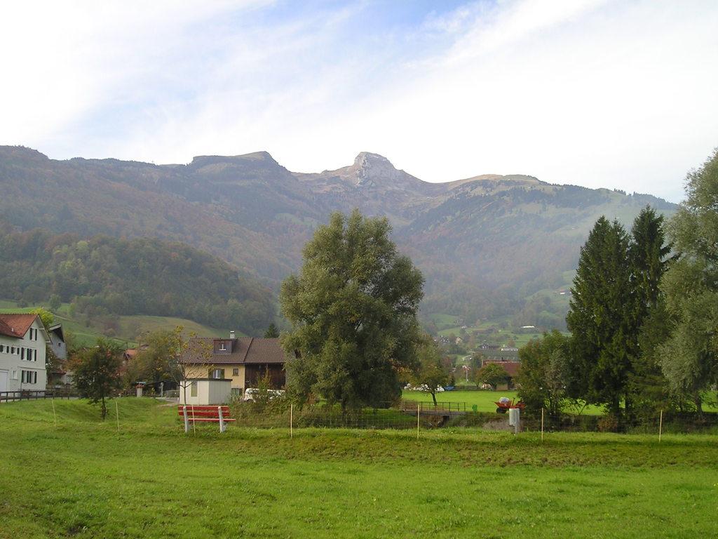 Hausberg, Margelchopf