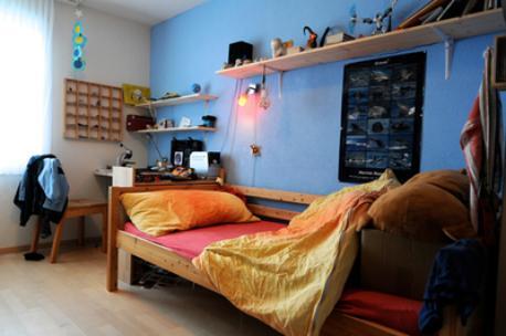Jan's room