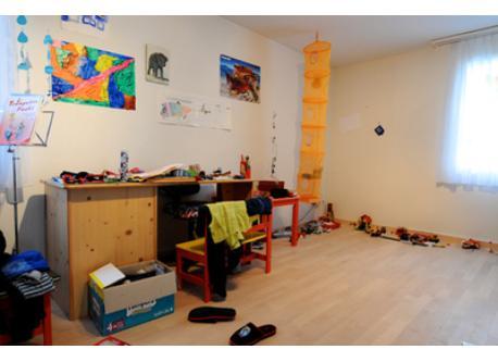 Ramon's room