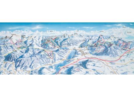 le ski à 30 mn de chez nous