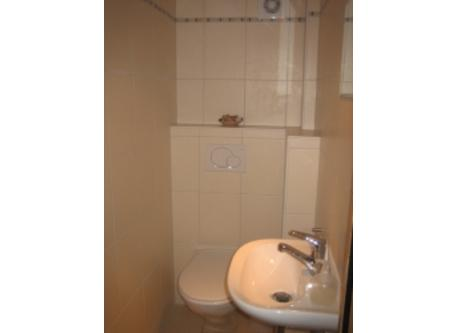 2nd Toilette