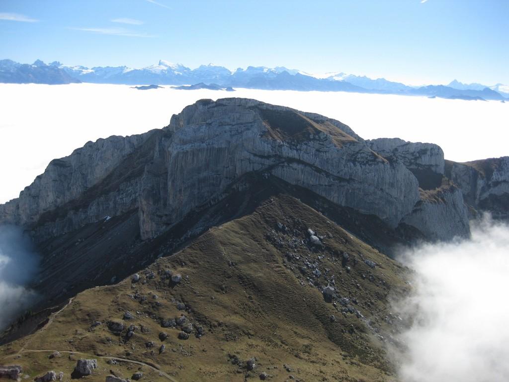 Mount Pilatus (80km)