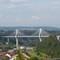 Fribourg, dernier pont de la Ville, mis en service en 2014