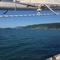 Sailing on the Lake of Biel