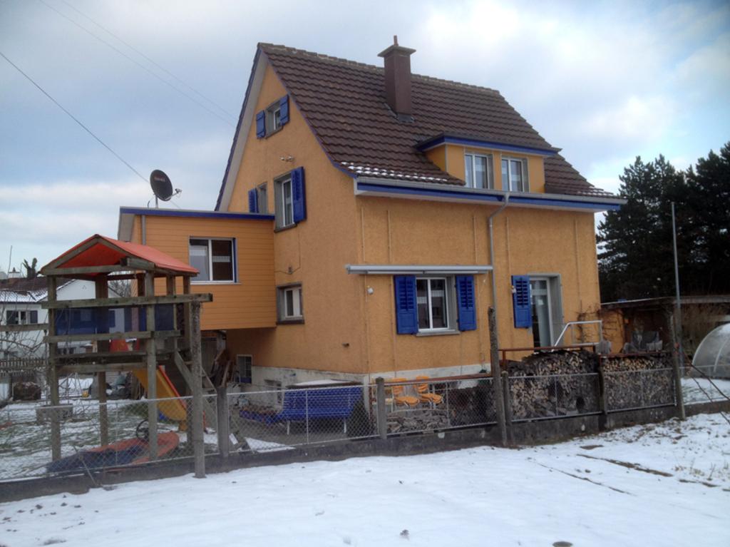 Villa Kunterbunt 2