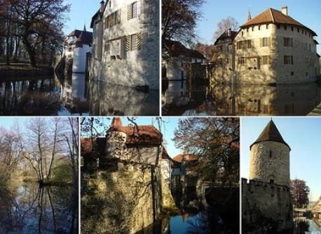 Castle Hallwyl