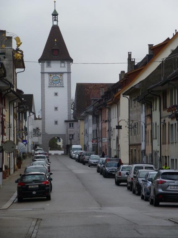 Städtliturm Neunkirch