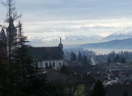 Hitzkirch, Switzerland