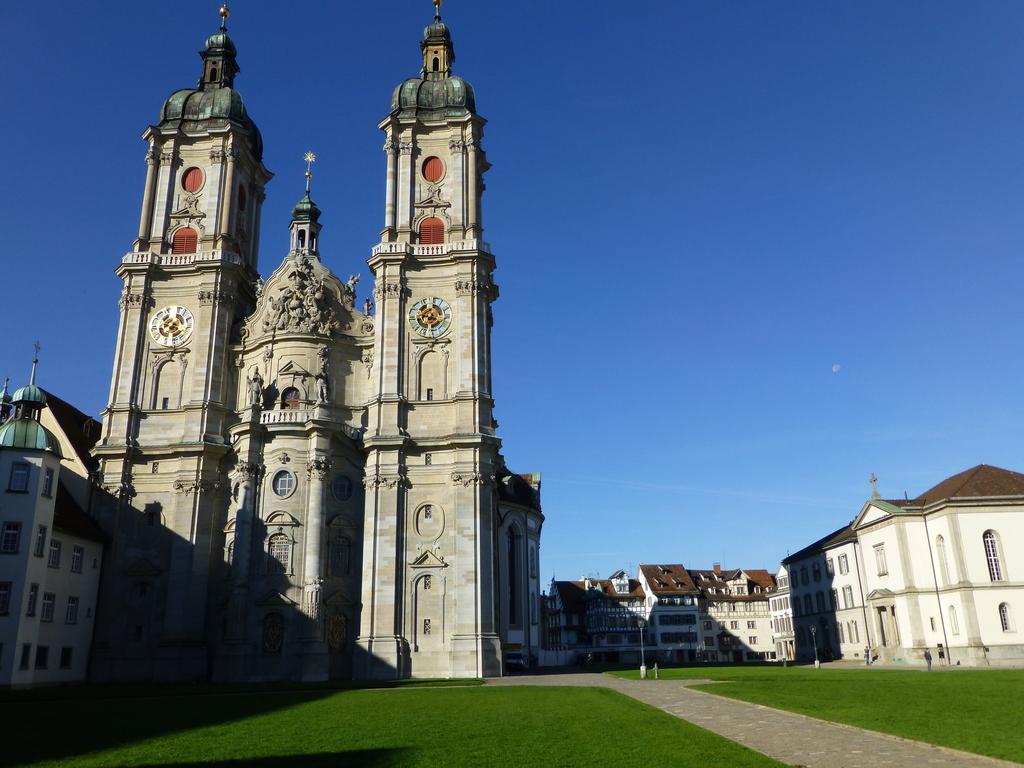 Kathedrale von St. Gallen