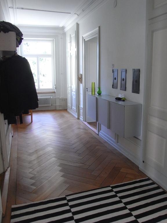 Eingangsbereich / entrance hall