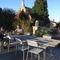 Dachterrasse / roof deck