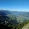 Obwald from the Stanserhorn