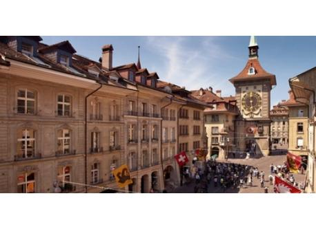 Old city of Berne