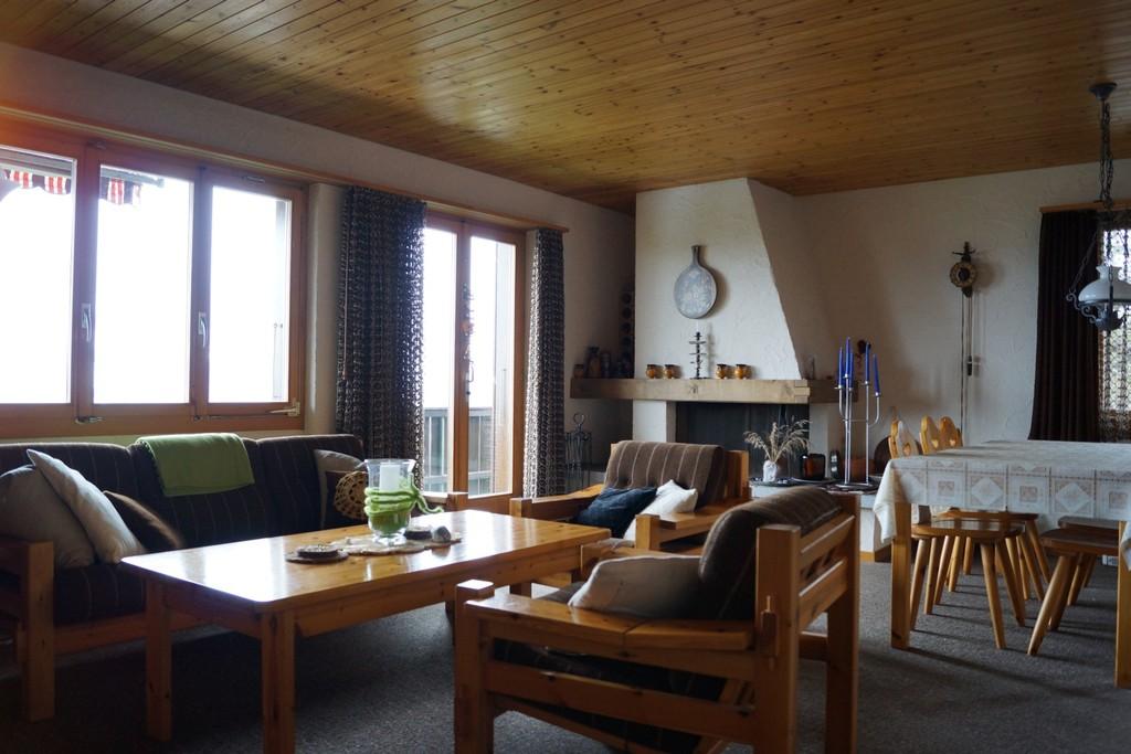 Wohnzimmer - salle de séjour