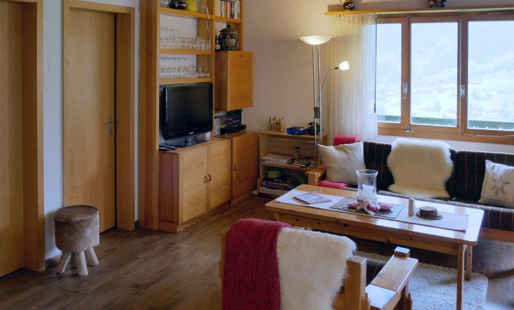 Wohnzimmet - salle de séjour