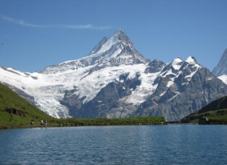 Bachalpsee / lac Bachalp, Grindelwald