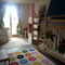 Chambre des filles - Our daughters' room