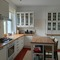 Prague apartment, kitchen