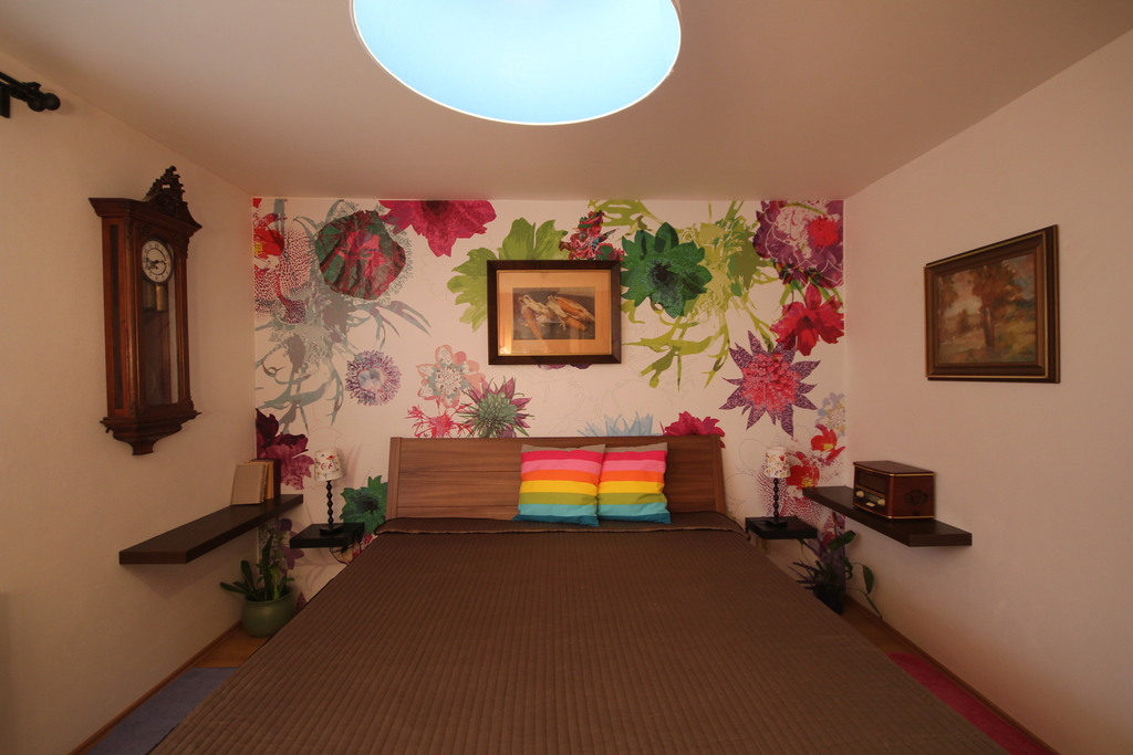 Černá Hora, masters bedroom