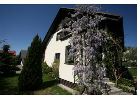 Our house - Ceska Lipa