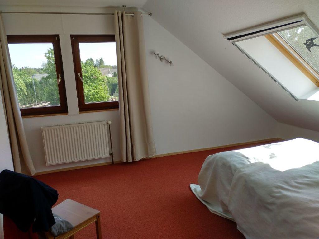 Schlazimmer 1/bedroom 1