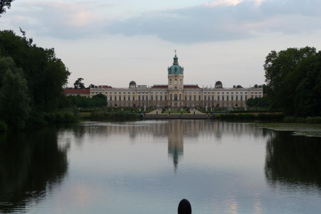 Charlottenburg Palace, (2.2 km)