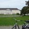 Schloss Bellevue (castle), place of federal president, 3,3 km, easy reachable by bike