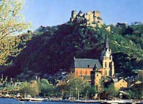 Oberwesel (Rhein)