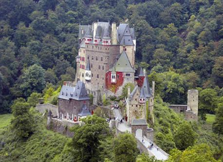 Burg Eltz (Eifel)