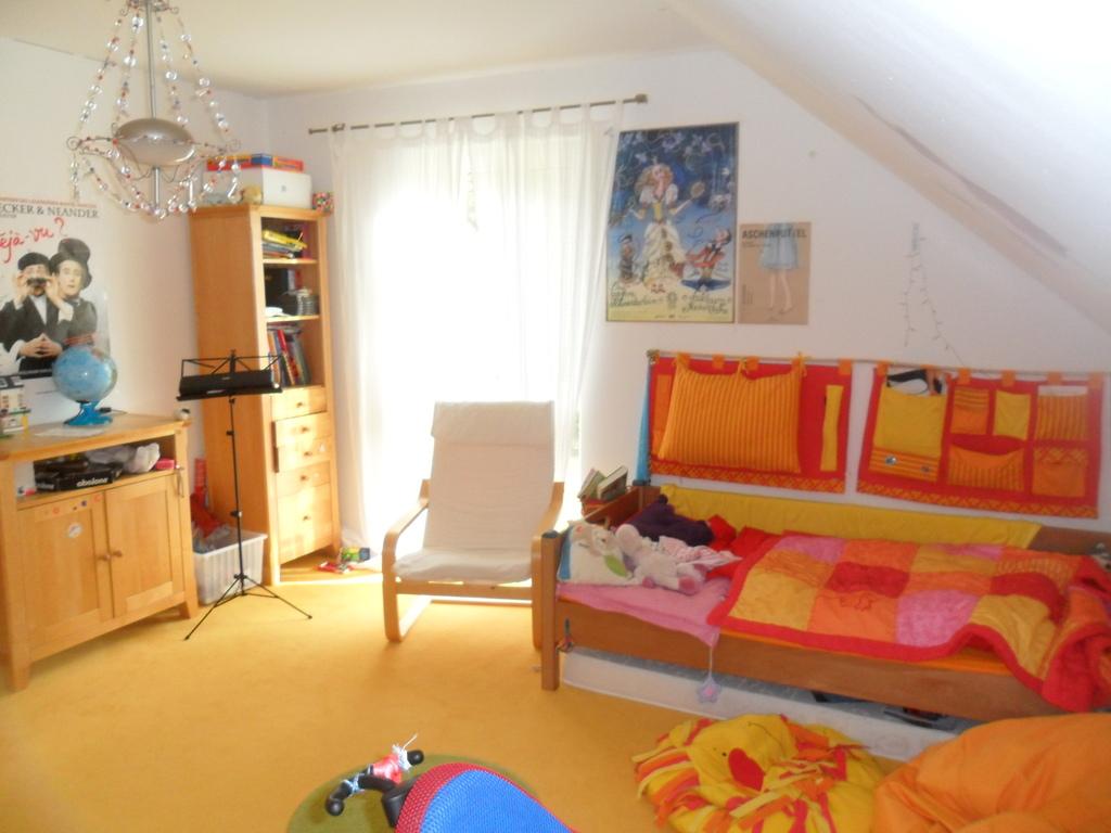 johanna's room