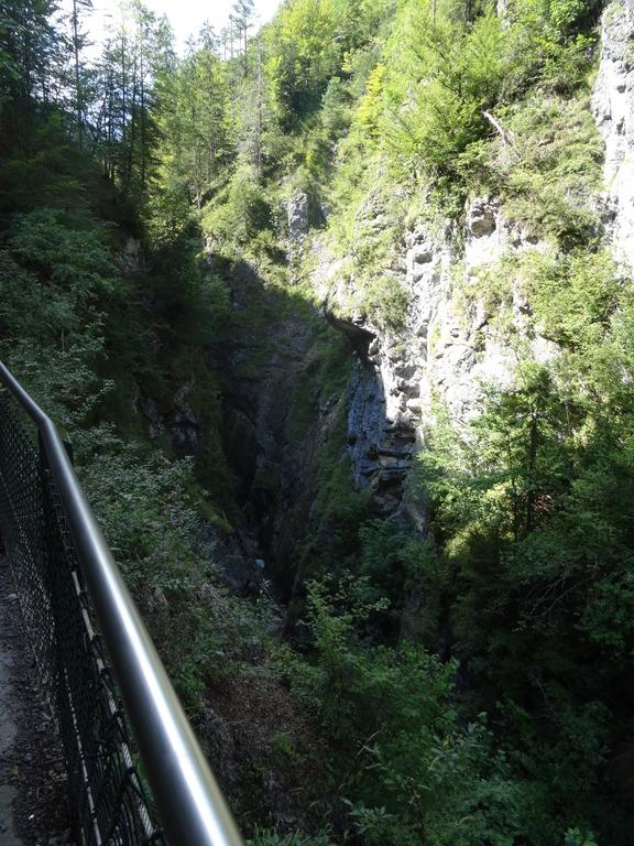 Gorge Gießenbach