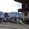 Nice restaurant (Dandlbergalm) in the alps, very short walk