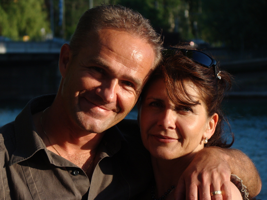 Sonja & Dieter