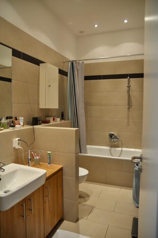 bathroom No 1