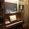 the piano of my grandfather...