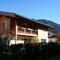 Newly built house in central Garmisch-Partenkirchen