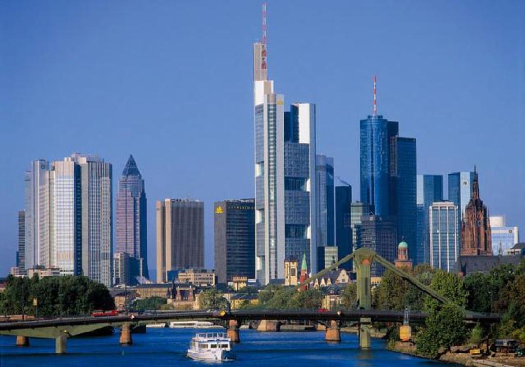 30 Minutes drive to Frankfurt/Main