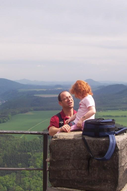Geocaching Sächsische Schweiz