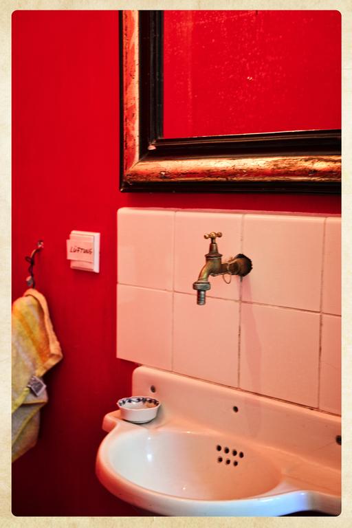 Toilette / toilet