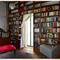Lese- & Arbeitszimmer / bureau