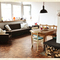 Wohn- & Essbereich / 