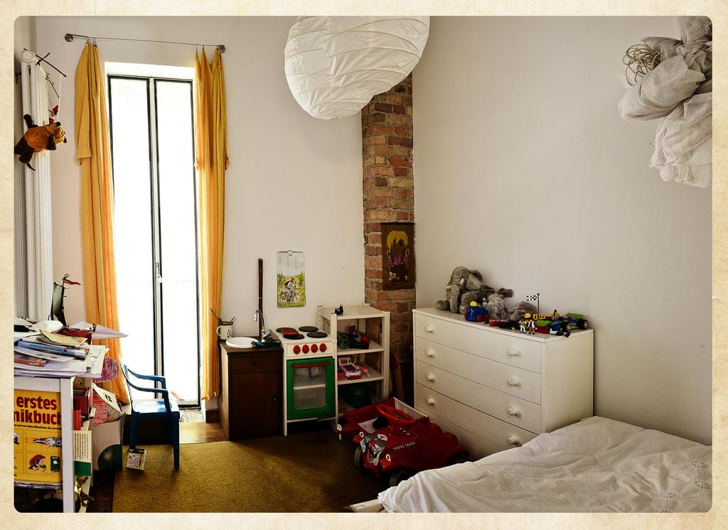 Kinderzimmer / children's room