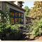 Dachgarten oben / roofgarden upstairs