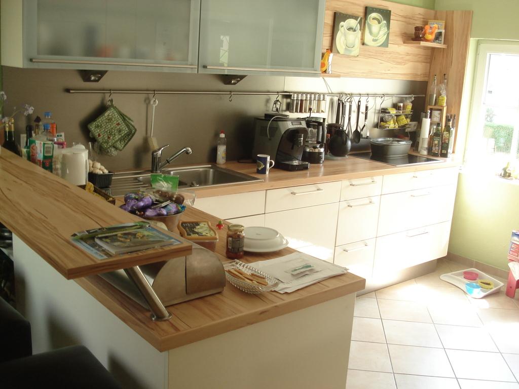 Küche/ Kitchen/ Cuisine (1)