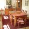 Esszimmer/ Dining room/ Salle á manger