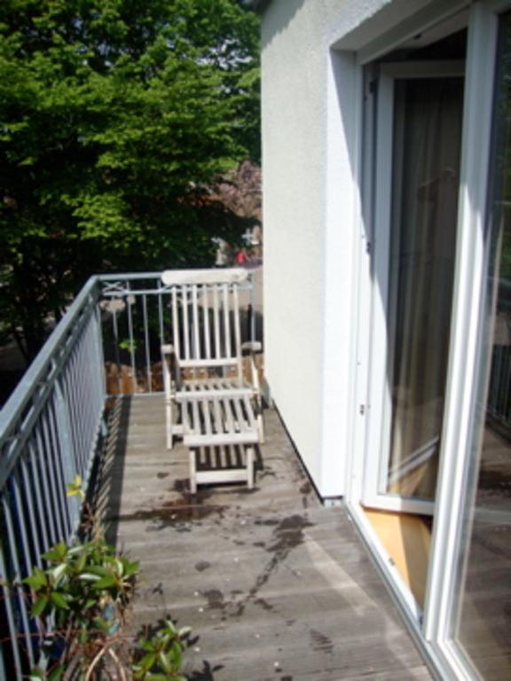 Balkon/ Balcony/ Balcon