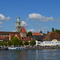 Überlingen's Skyline - just 20 minutes by car
