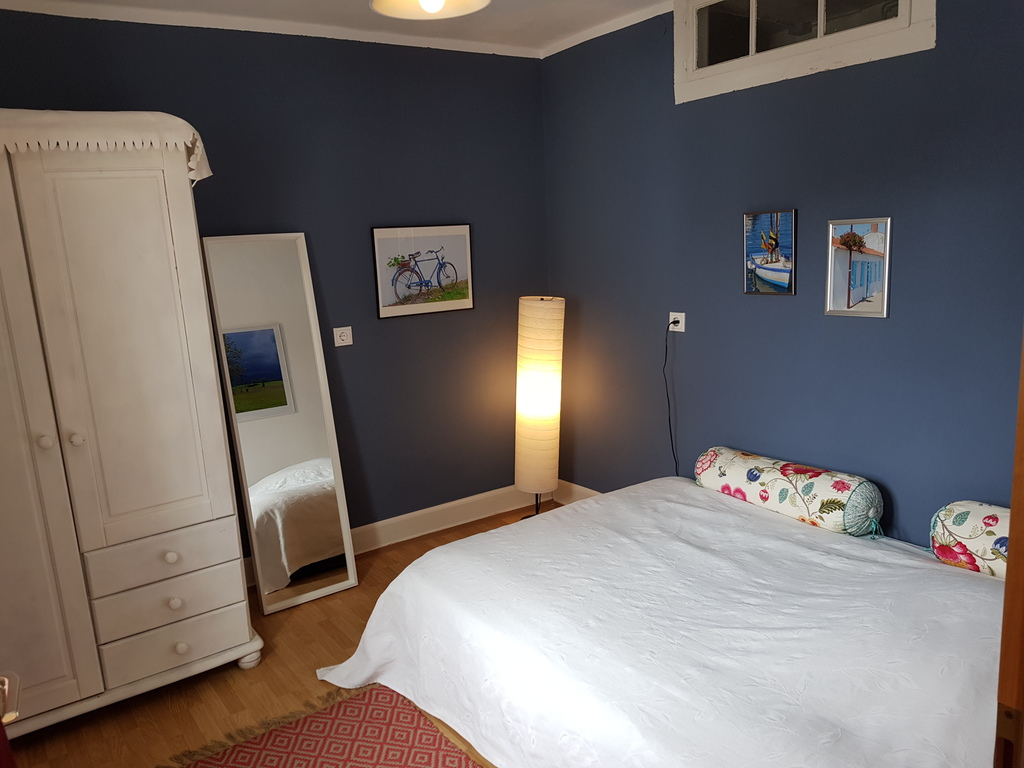 Guest room - first floor