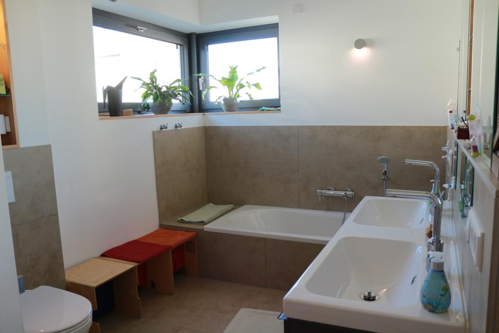 main bathroom first floor