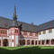 Kloster Eberbach (The name of the rose)